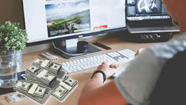 Làm Sao Để Bắt Đầu Kiếm Tiền Online
