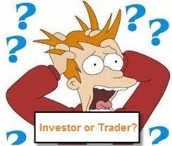 Investor or Trader? Bạn Là Ai