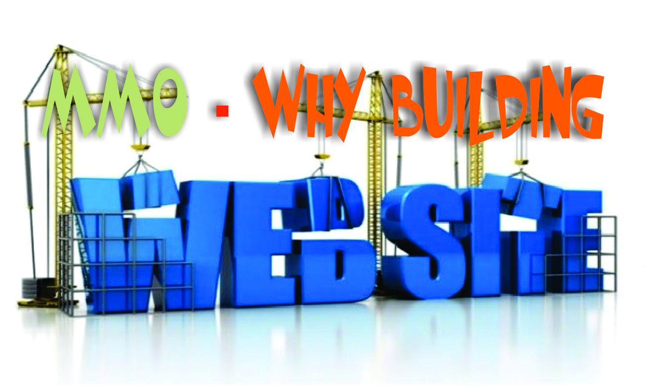 5 Lý Do Bạn Cần Xây Dựng Một Website/Blog